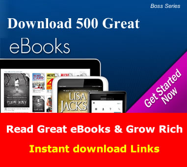 500 Great Ebooks